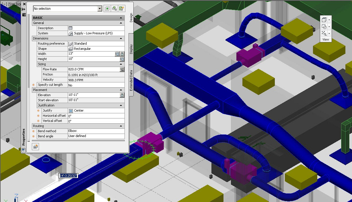 Inspire Institute Of Engineering Safety Home Drawing Hvac Systems Using Autocad Mep Health